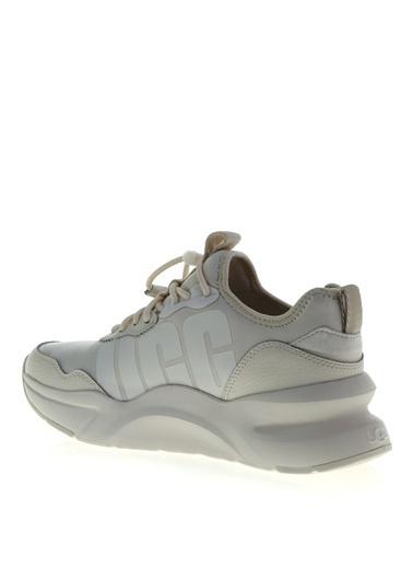 UGG Ugg 1114494 Sneaker Beyaz